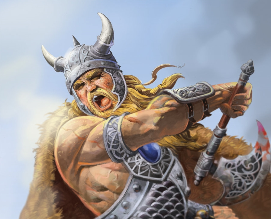 Vascular-Viking
