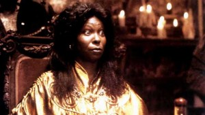 GHOST, Whoopi Goldberg, 1990
