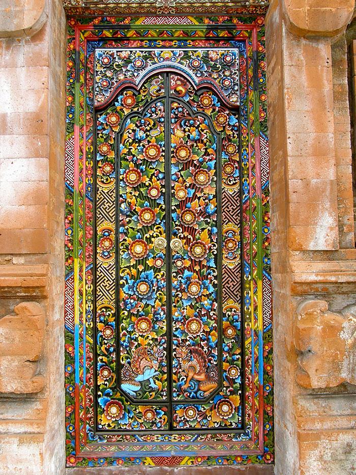 najlepša vrata