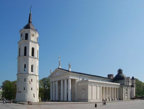 katedrala viljnus
