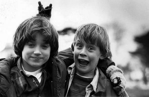 Elijah i Macaulay