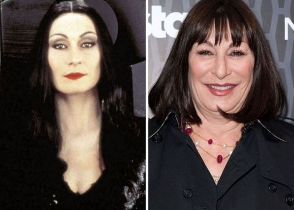 anjelica houston