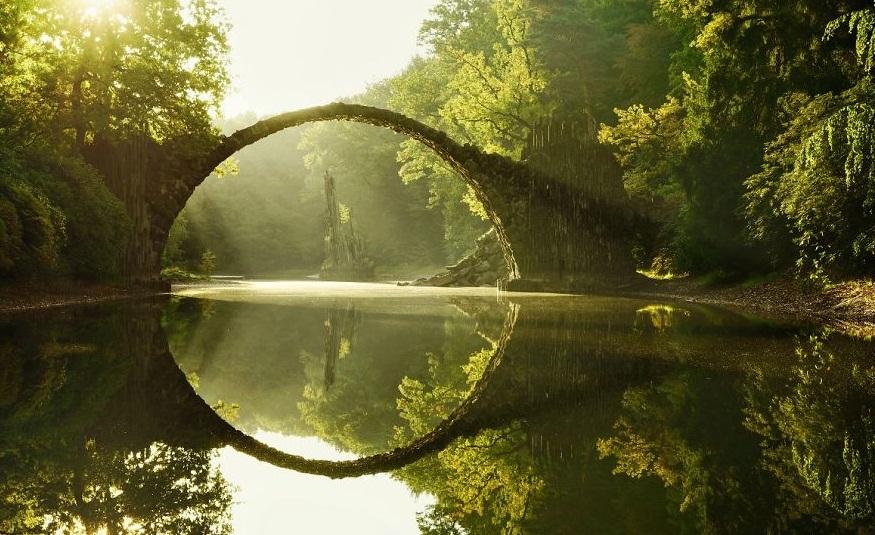 Arhitektura koja spaja ljude - Mostovi - Page 3 Most