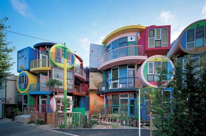 najlepše građevine