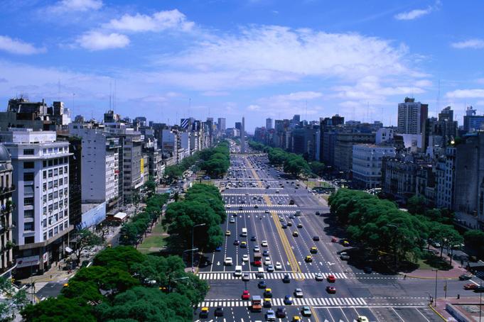 Avenija 9. jula jpg