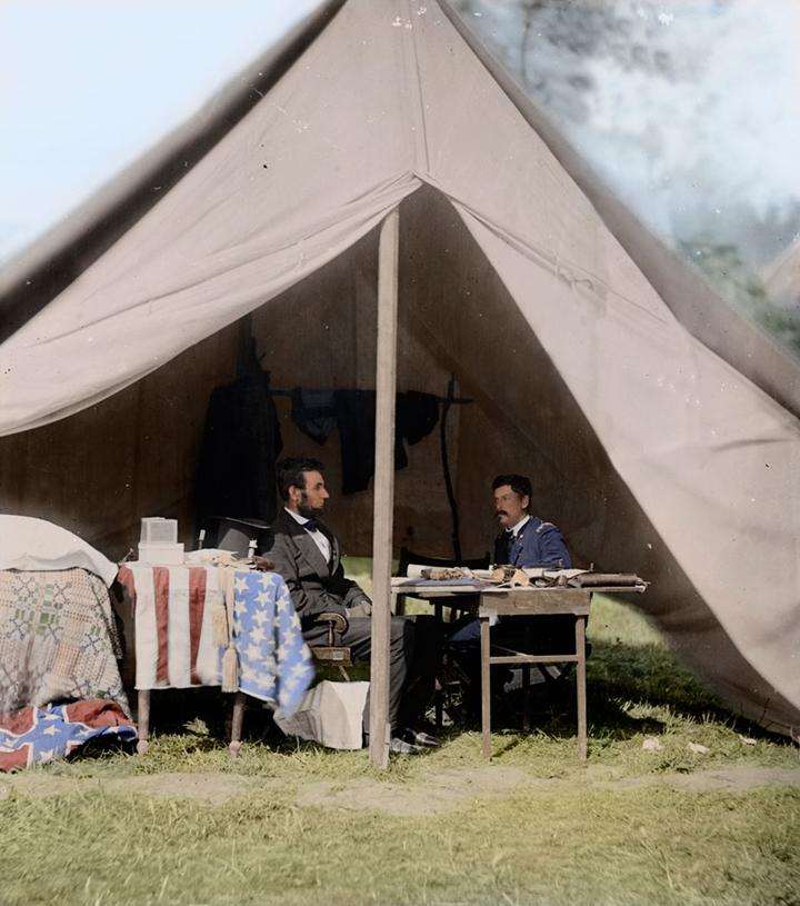 Linkoln&Maklelan