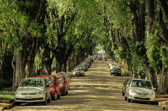 Rua Gonsalo de Karvaljo