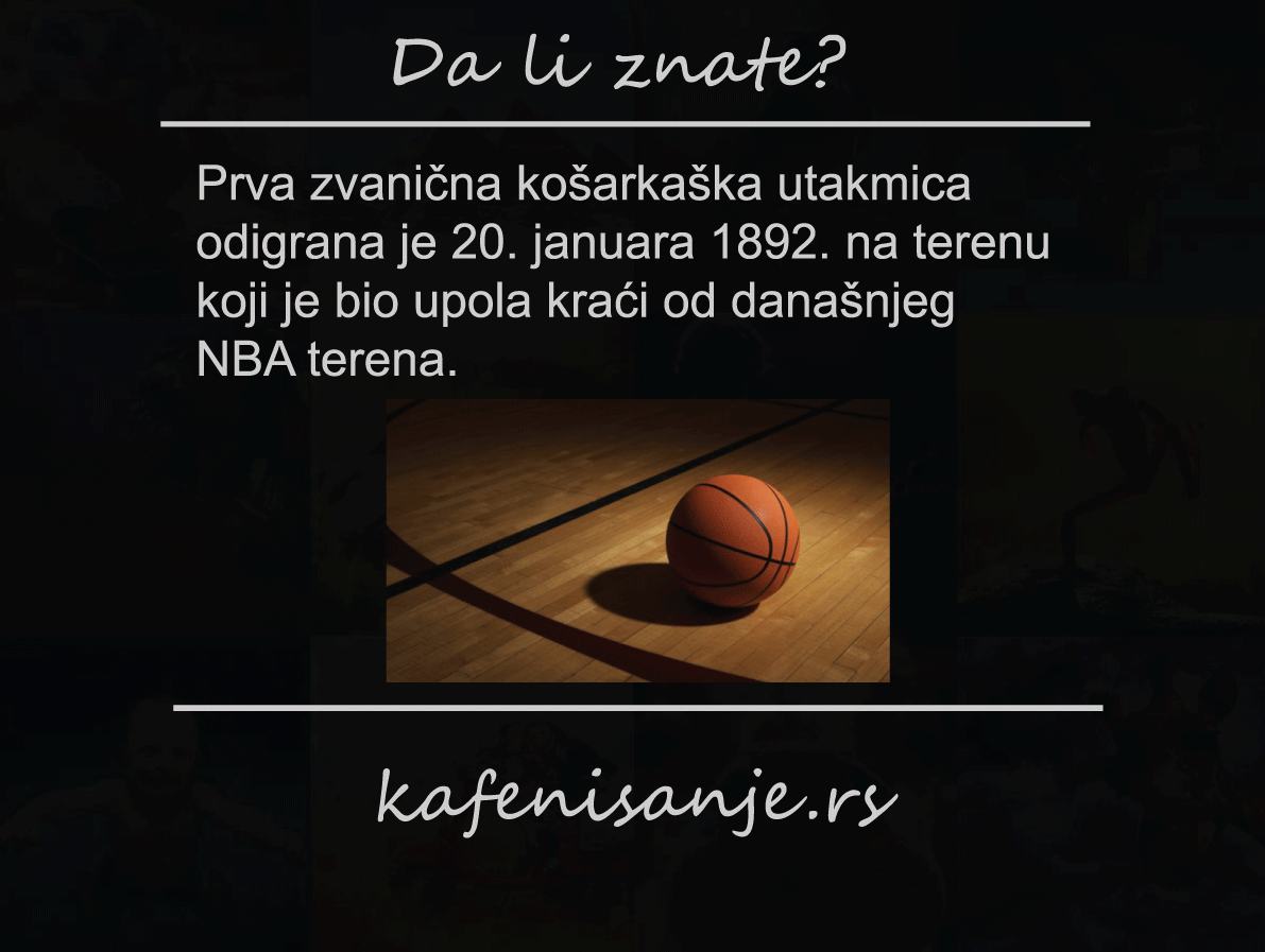 kosarka