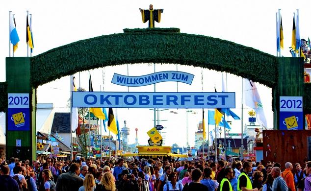 oktobarfest
