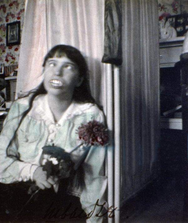 Anastasija Nikolajevna