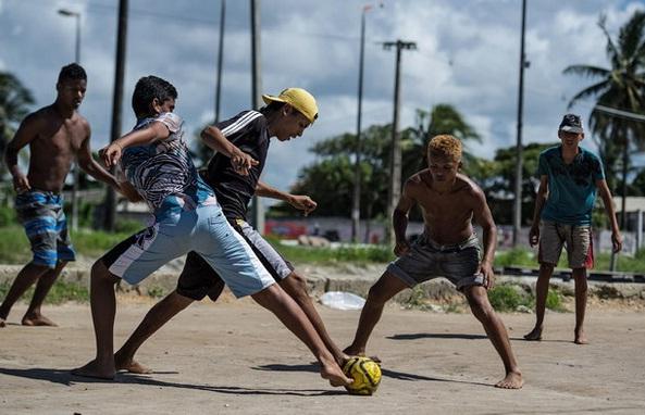 brazil fudbal