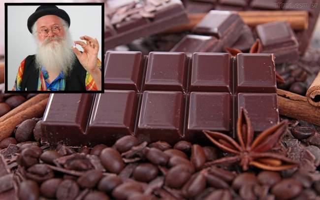 čokoladni prdež