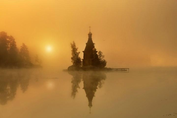 rusija crkva na kamenu
