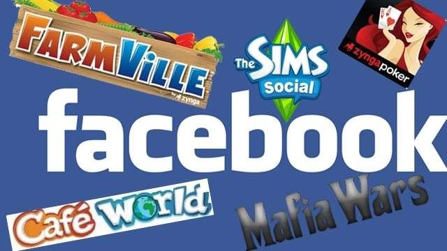facebook igrice