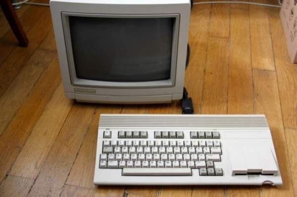 commodore 65