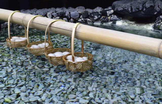 Termalni izvor Kusatsu