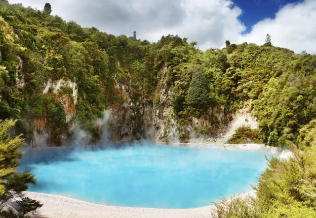 vaimangu, Novi Zeland