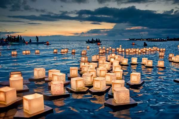 plutajuci lampioni