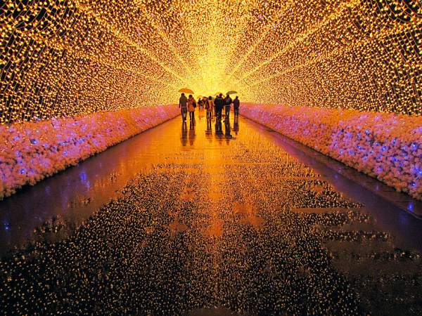 zimski festival svetlosti