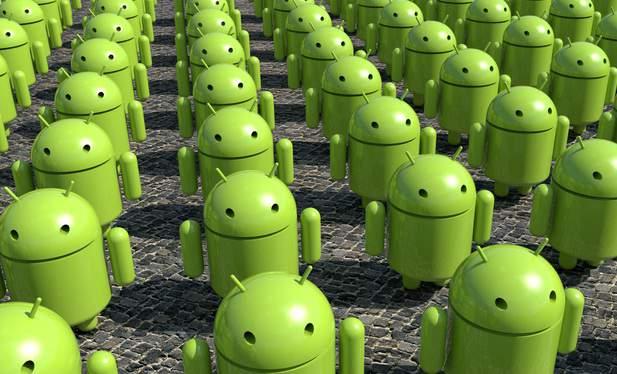 android vr aplikacije