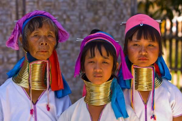 burmansko pleme