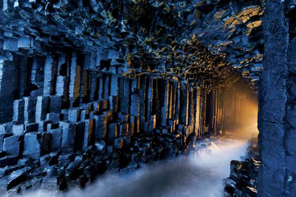 fingalova pećina