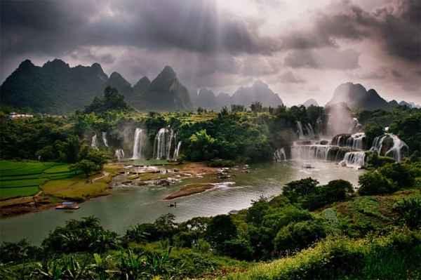 kina vijetnam