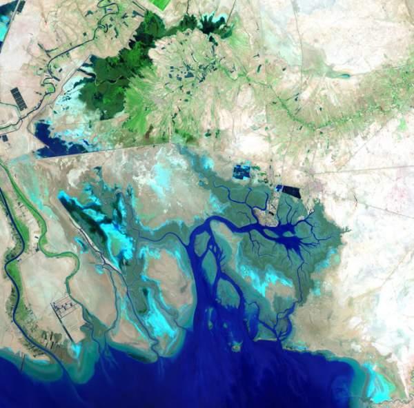 persijski zaliv