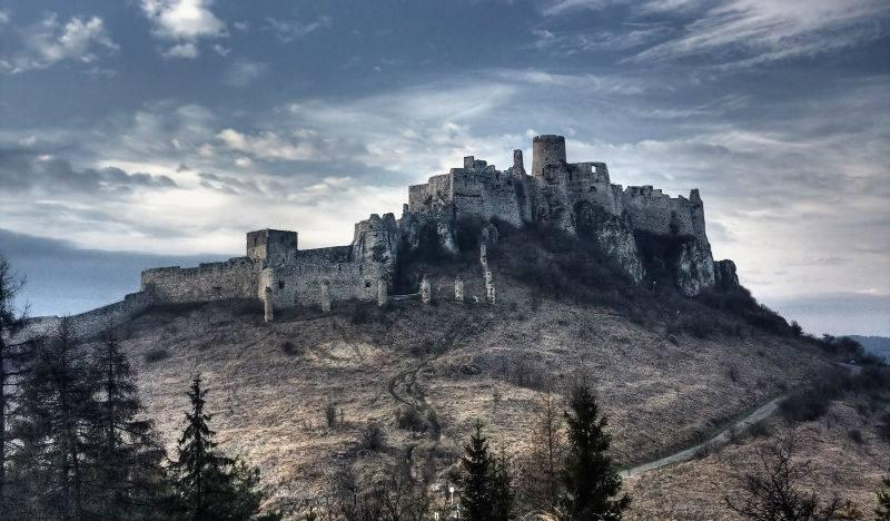 spiški_zamak