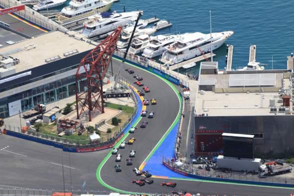 Grand Prix Valensija