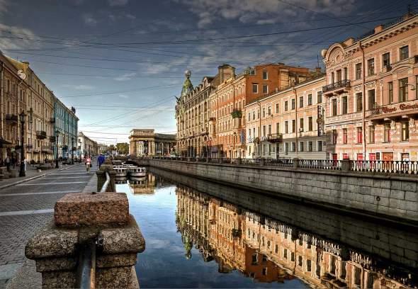 kanal-Gribojedov