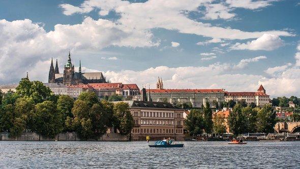 praški_hrad