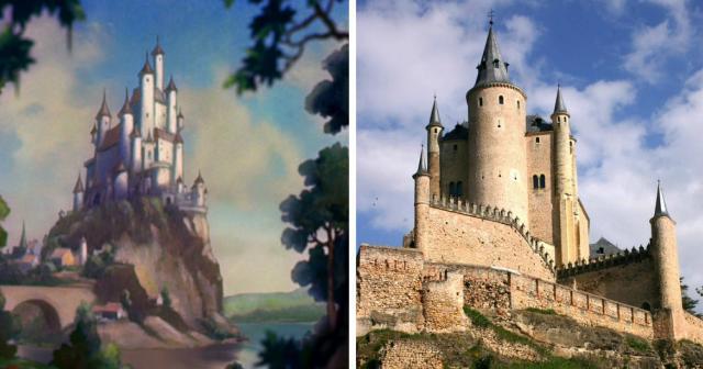 snezana zamak alkazar