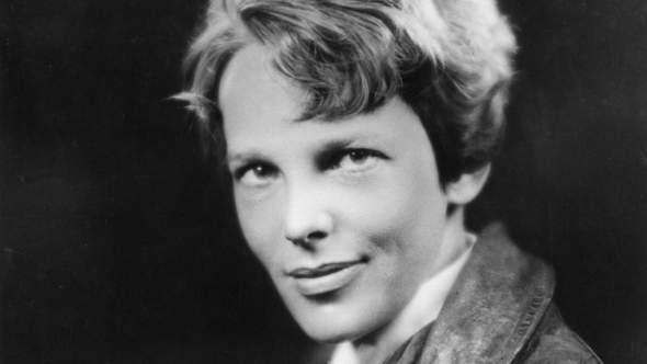 Amelija Erhart