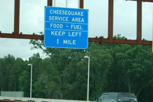 Cheesequake