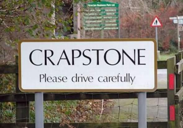 Crapstone-England