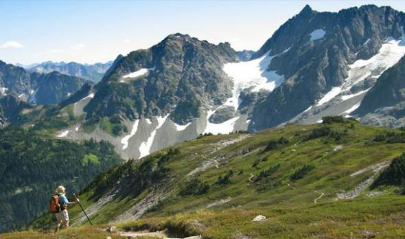 Kaskadske planine