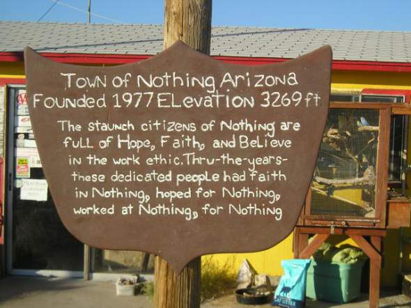 Nothing_Arizona