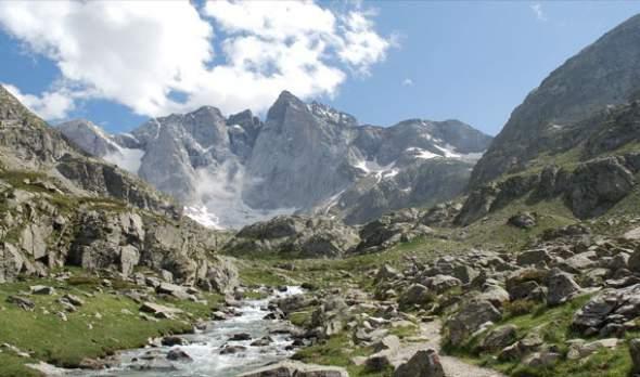 Pirineji