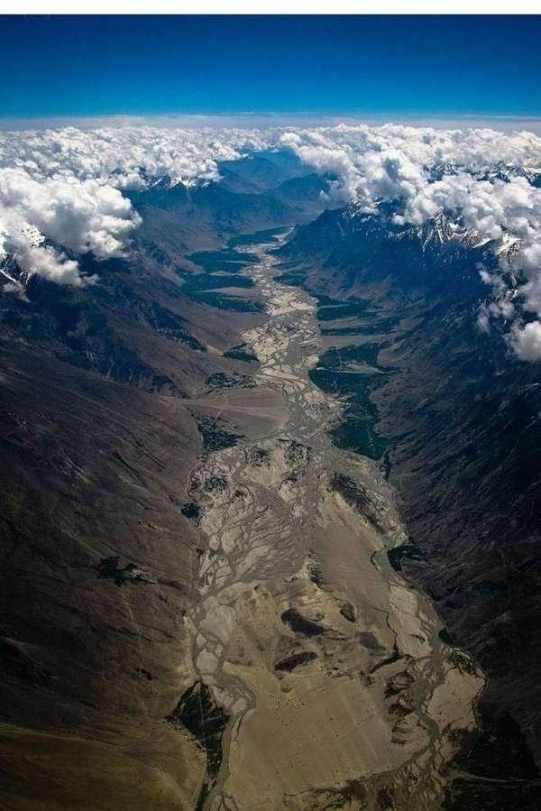 granica između indije i pakistana