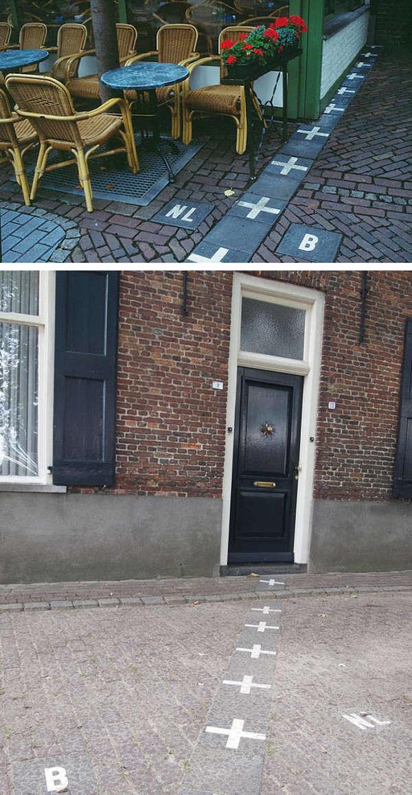granica holandija i belgija