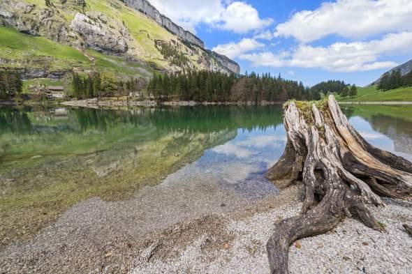 jezera svajcarska