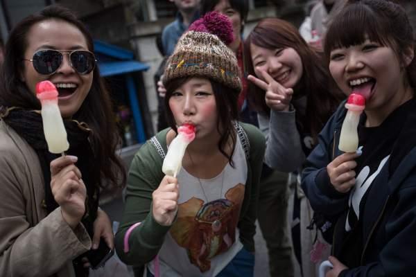 festival falusa japan