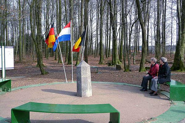 granica nemačka holandija belgija