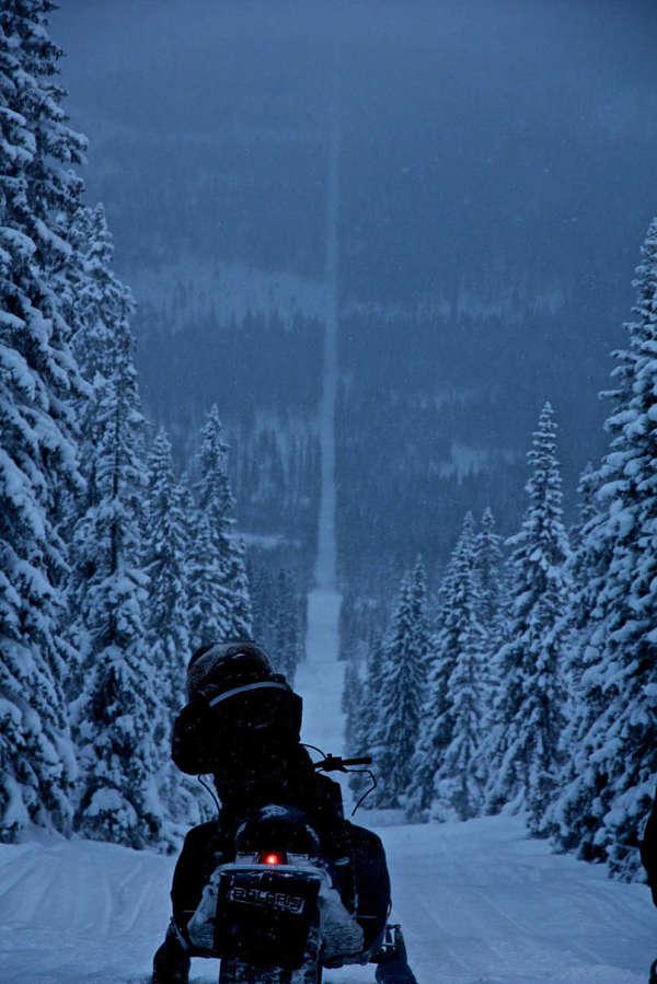 granica norveska svedska