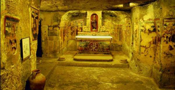 pariske katakombe