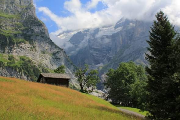 planine svajcarska