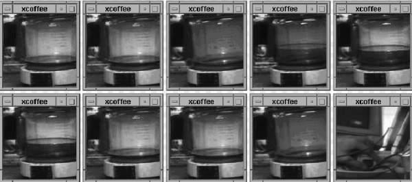 prva webcam