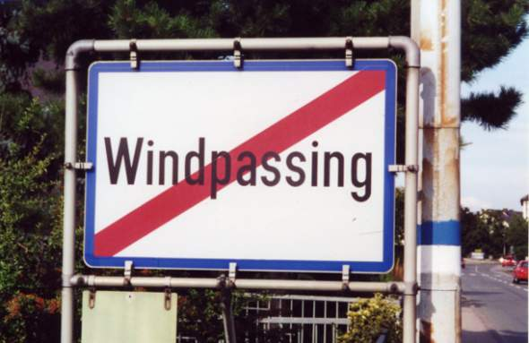 windpassing