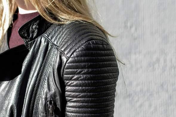 bajkerska jakna